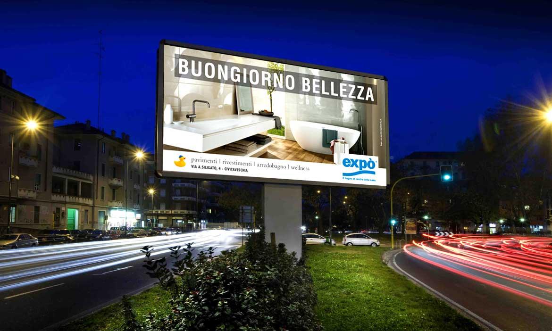aquilanti - expò arredo bagno - bbb studio - Arredo Bagno Civitavecchia