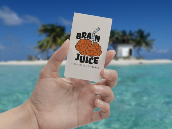 <span>Brain Juice</span><i>→</i>