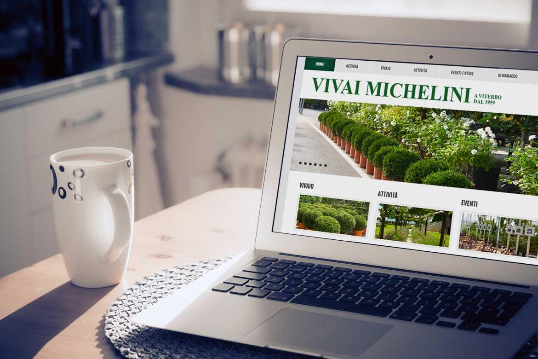 Vivai Michelini - BBB