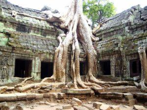 Cambogia, cinque luoghi da visitare